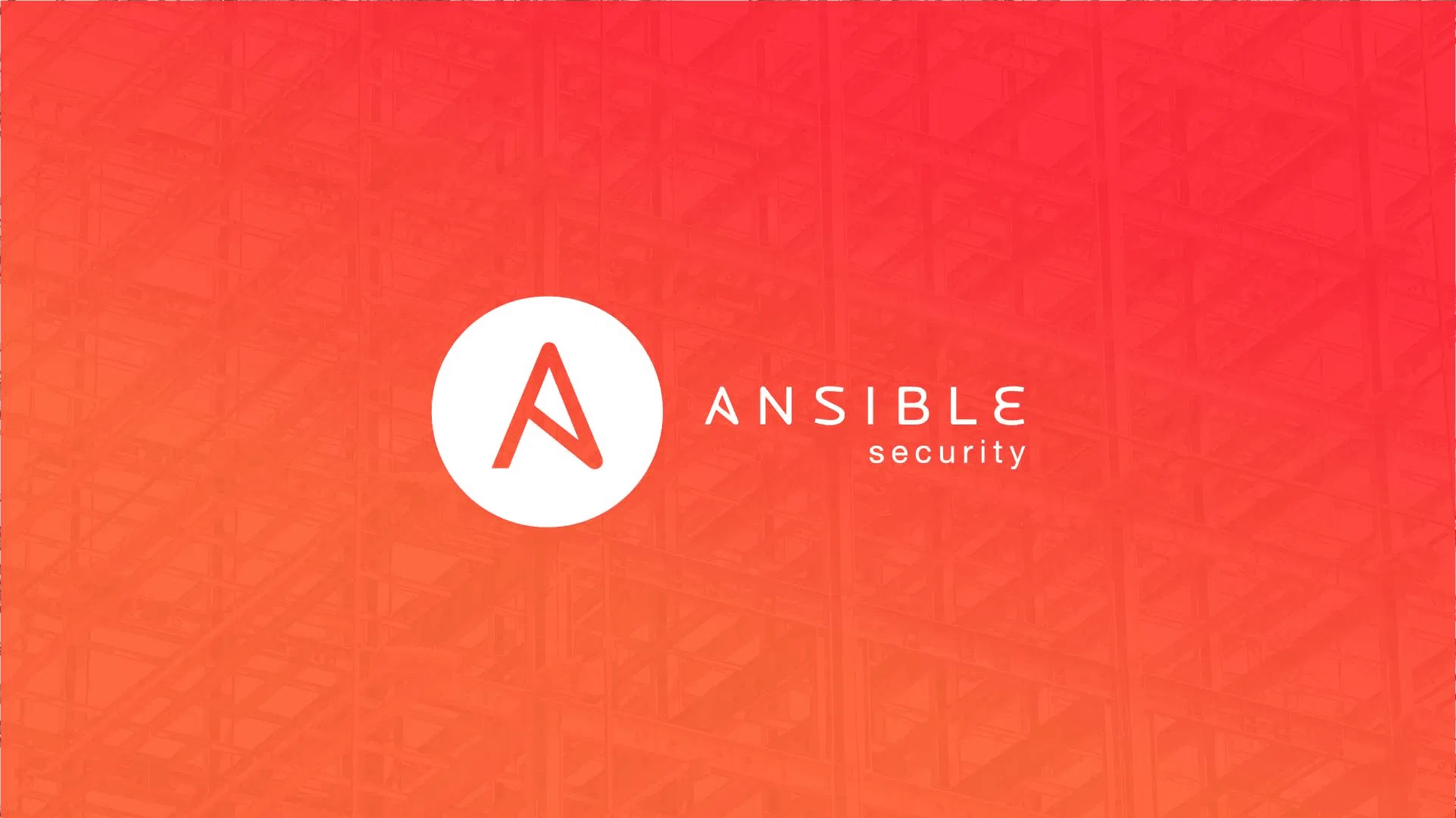 ansible security