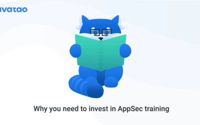 Make your company better, invest in security training for developers