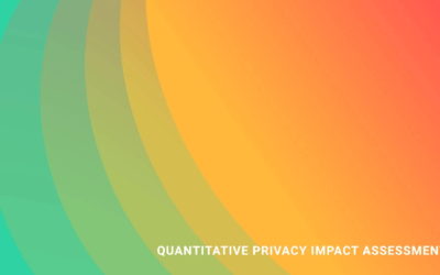 A quantitative approach to Data Protection Impact Assessment