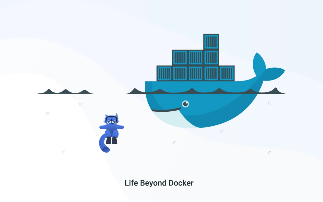 Life Before Docker and Beyond – A Brief History of Container Security