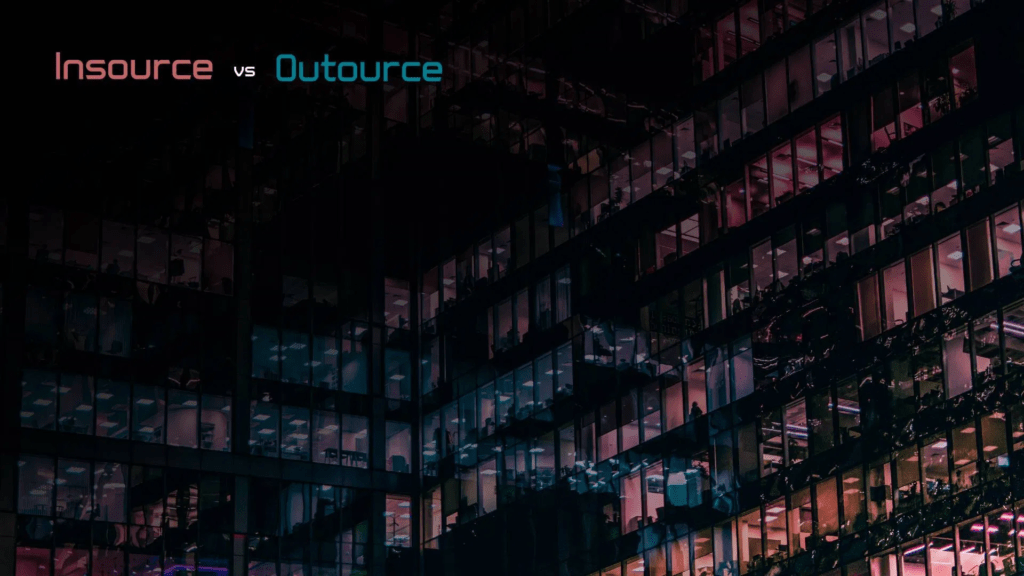 insource cybersecurity