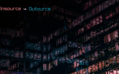 Insource instead of outsourcing your cybersecurity operations