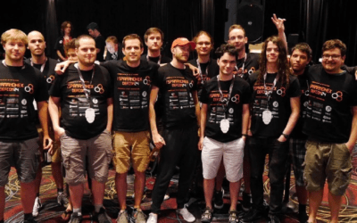 How !SpamAndHex became a top hacker team in the world. The final part.