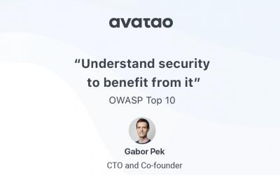 What's next? – OWASP Top 10 2021