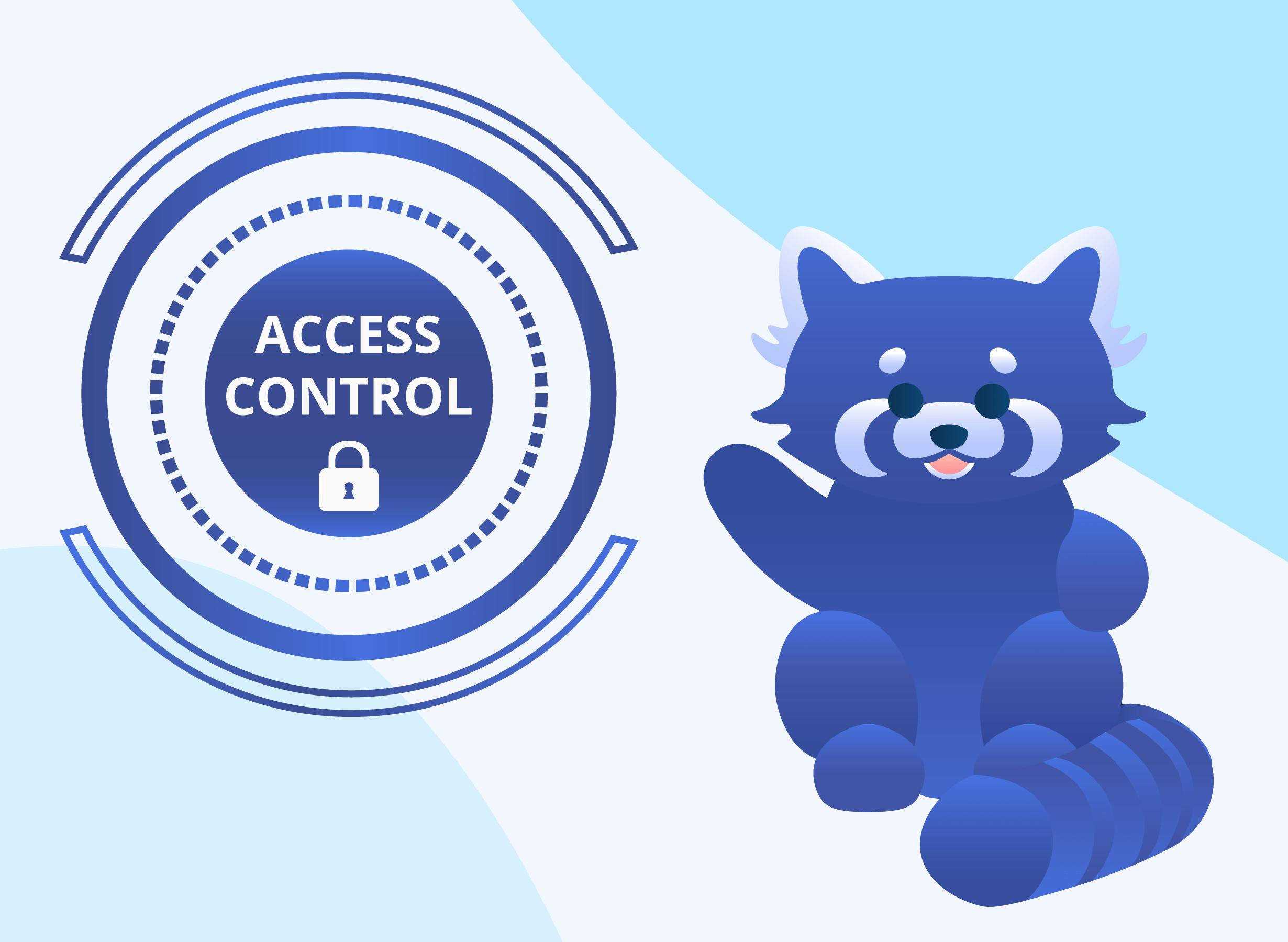 access control avatao