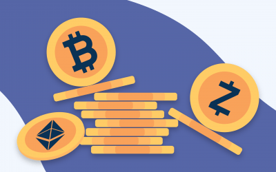 Are my coins safe? Cybersecurity in cryptocurrencies