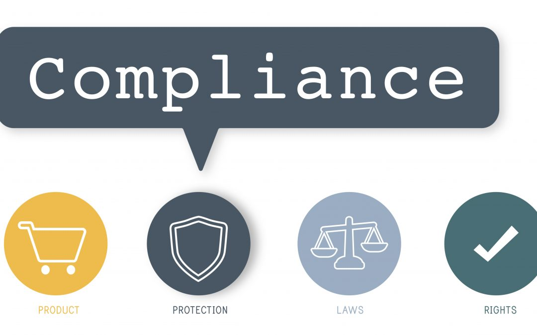 Compliance training for developers – From security awareness by design