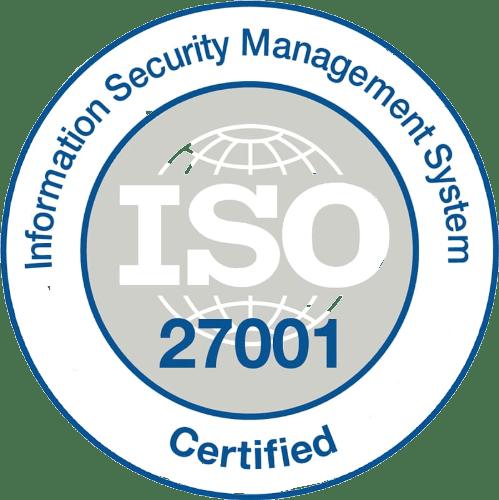 iso 27001 compliance