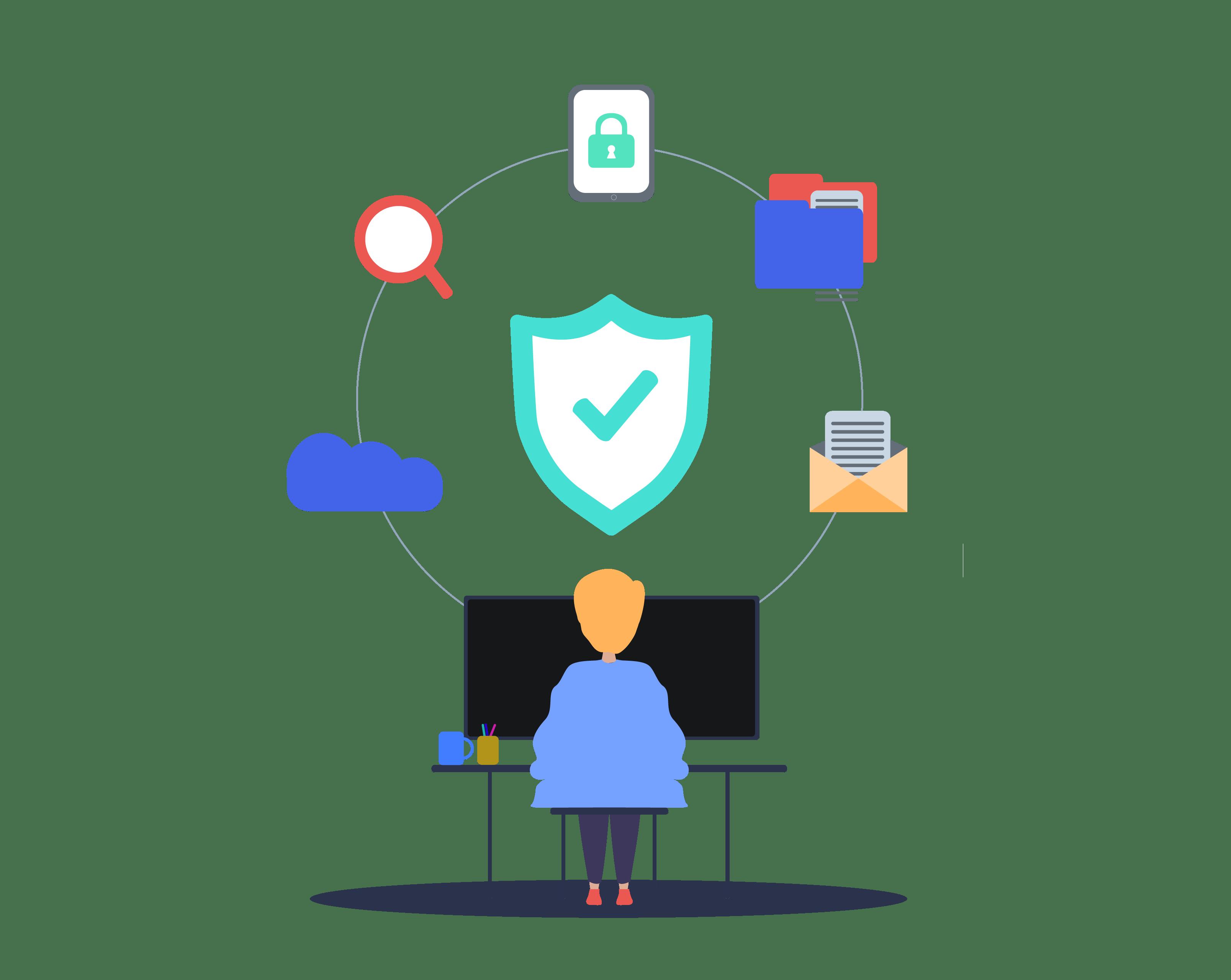 node js security